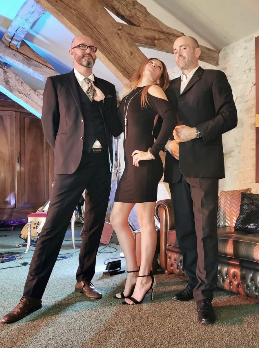 Trio Jazz Bergerac