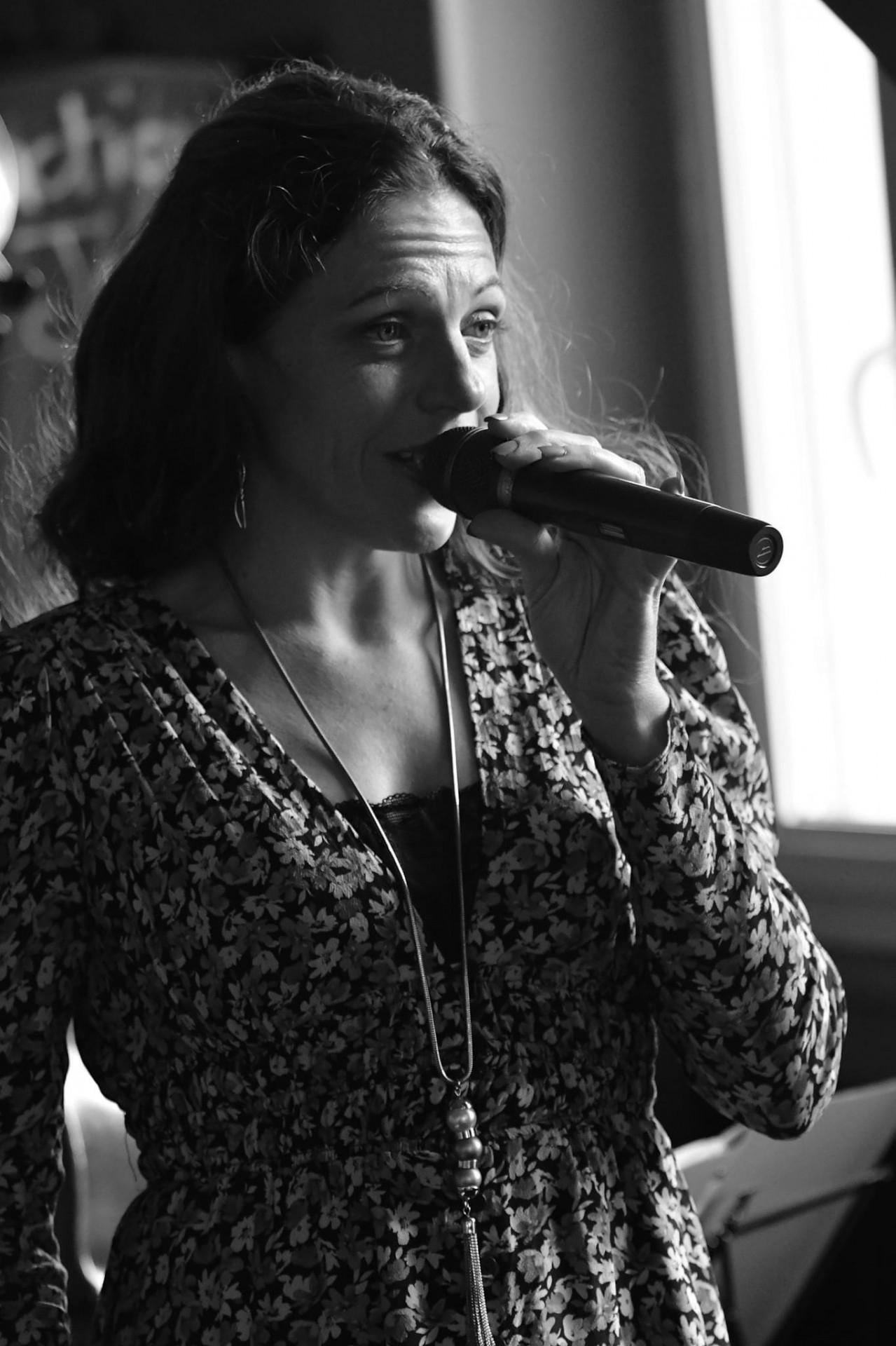 Delphine Sartore