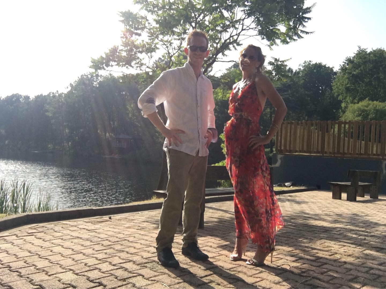 Mariage 29 Juin Christophe et Delphine