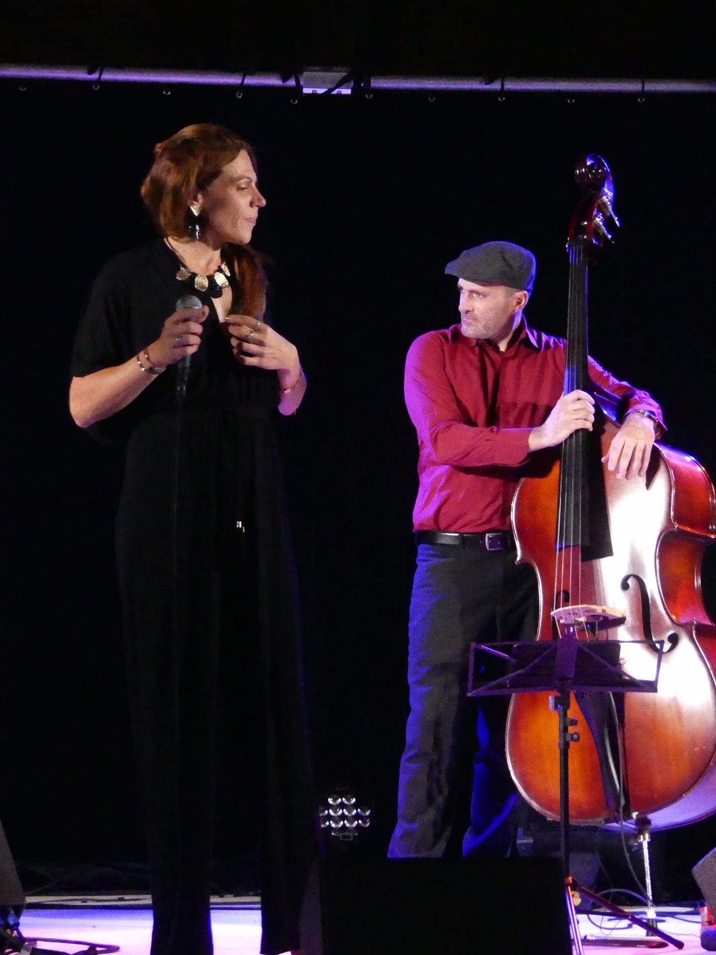 Jazz Escatalens