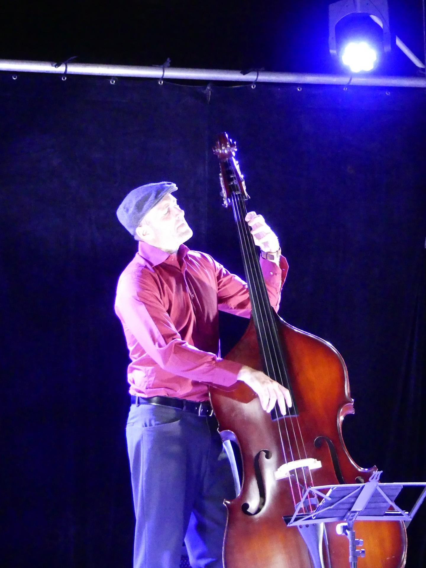 Quartet Jazz Escatalens