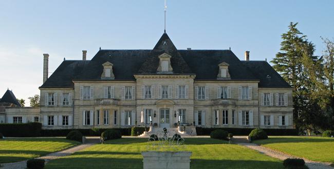 Château Malleret Medoc