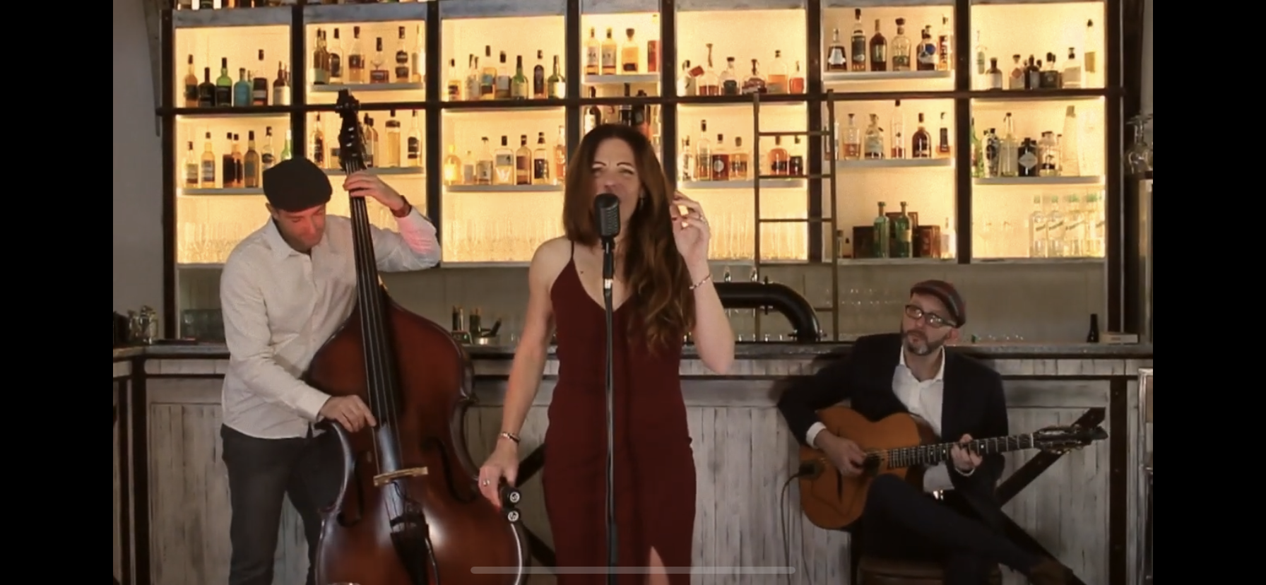 Musiciens cocktail mariage Gironde
